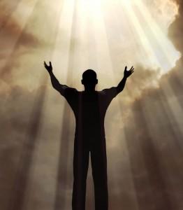 Hombre ante Dios