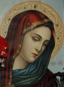 Our Lady of Tears