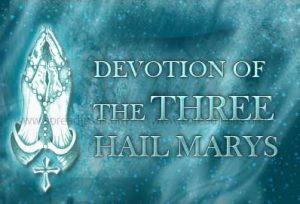 devotion-of-the-three-hail-marys